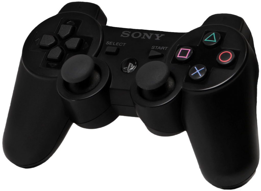 Ремонт геймпада PS3