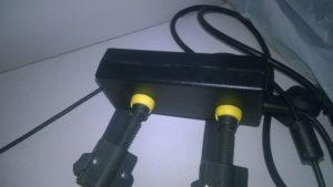 Ремонт зарядного устройства для ноутбука
