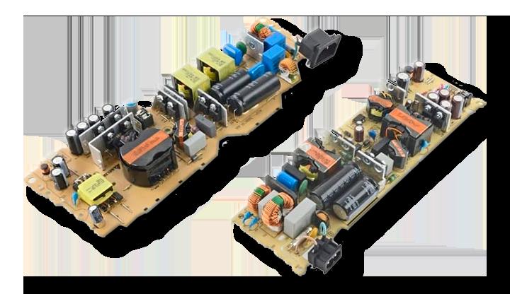 Ремонт блока питания PS4